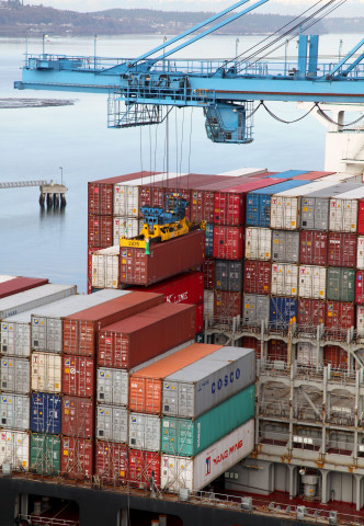 The Northwest Seaport Alliance kicked off the new year with a 17 percent growth in container cargo for January.